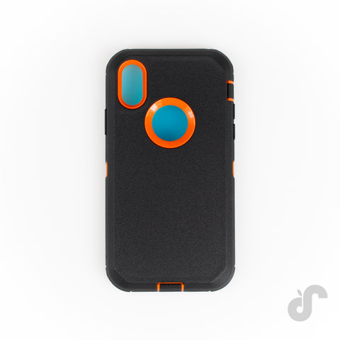 iPhone X/XS Standard Protective Case