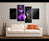 4 Pieces Canvas Art Overwatch Painting Game Canvas Prints Wall Art Decor