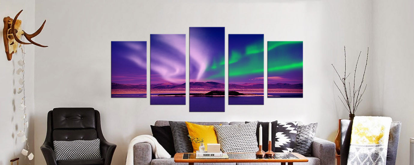 Awesomever Canvas Art