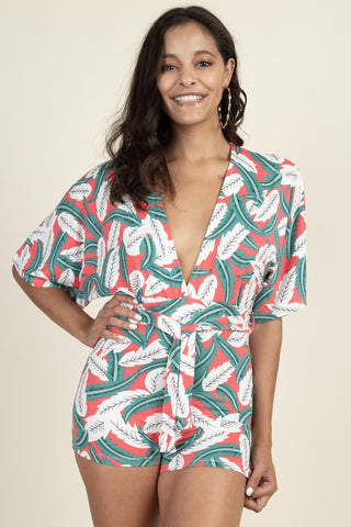 Naila Romper - Miss Hollywood's