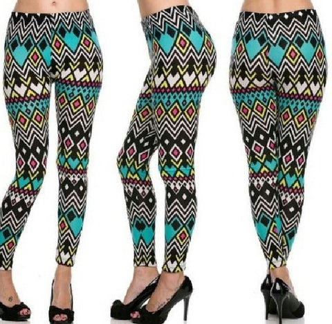 Jelisa Leggings