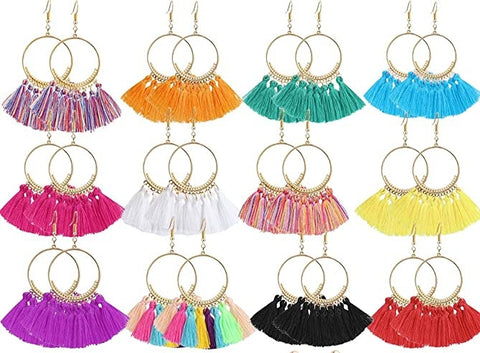 Akila Earrings