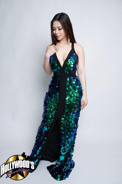 Kassia Dress - Miss Hollywood's