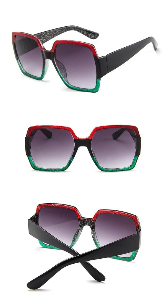 Shani Sunglasses