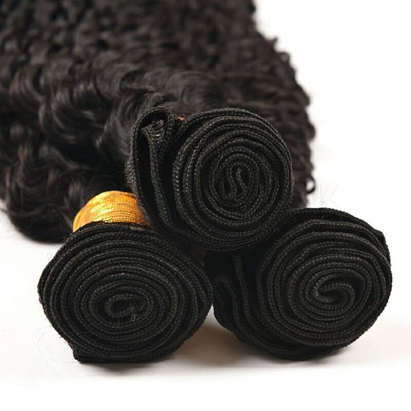 Brazilian Deep Wave *3 Bundle Deal - Miss Hollywood's