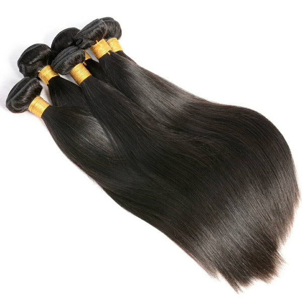 Brazilian Straight *3 Bundle Deal - Miss Hollywood's