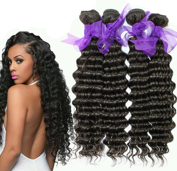 Brazilian Deep Wave - Miss Hollywood's