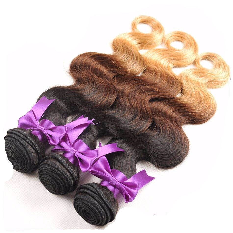 Brazilian Body Wave *3 Bundles - Miss Hollywood's