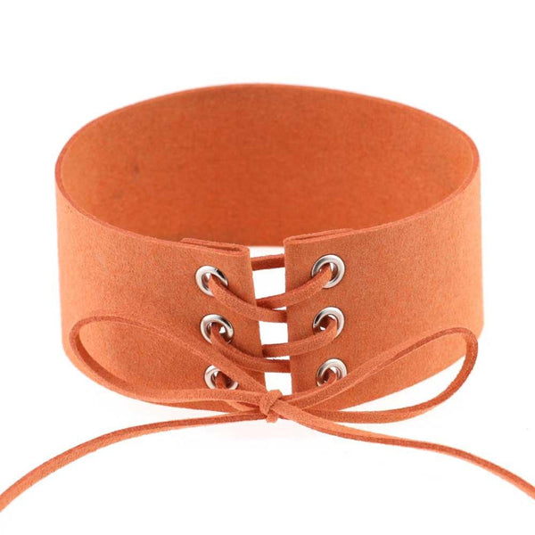 Donata Choker - Miss Hollywood's