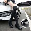Kitaunia Boots - Miss Hollywood's