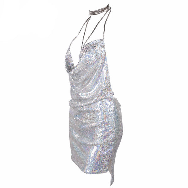 Kendall Party Dress - Miss Hollywood's