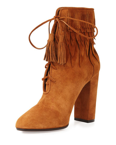 The Zuri Boots - Miss Hollywood's