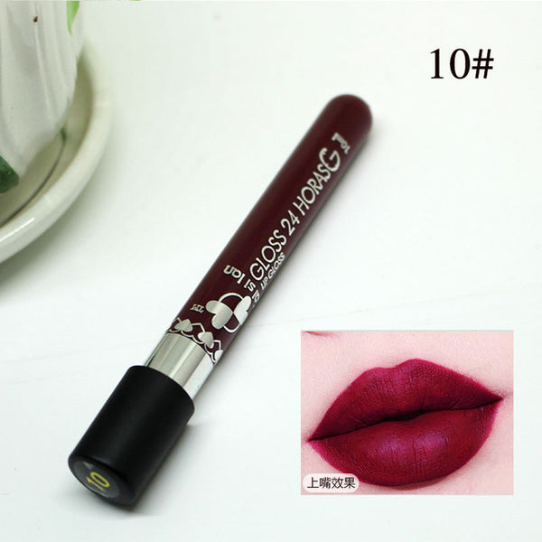 Liquid Lipstick - Miss Hollywood's
