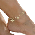 Urbi Anklet - Miss Hollywood's