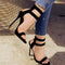 Aalaiya Heels - Miss Hollywood's