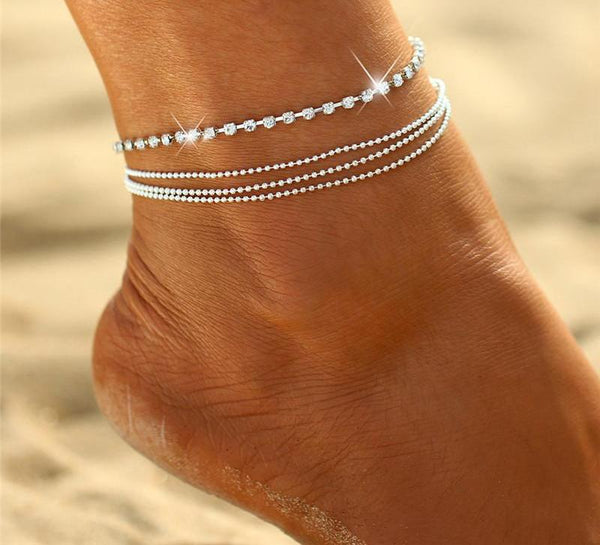 Amiria Anklet - Miss Hollywood's