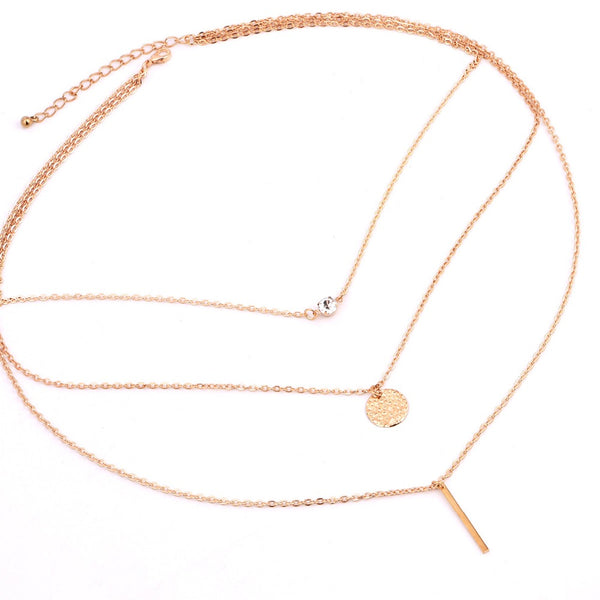 Beida Necklace - Miss Hollywood's