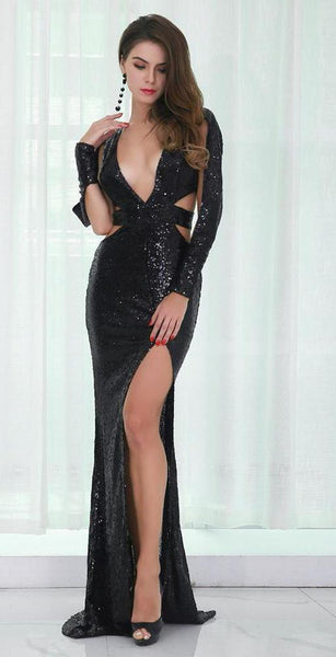 Luciana Dress - Miss Hollywood's