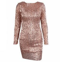 Alura Dress - Miss Hollywood's