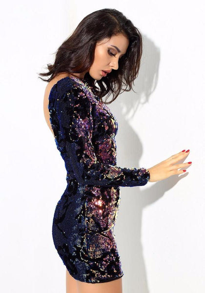 Carmela Dress - Miss Hollywood's