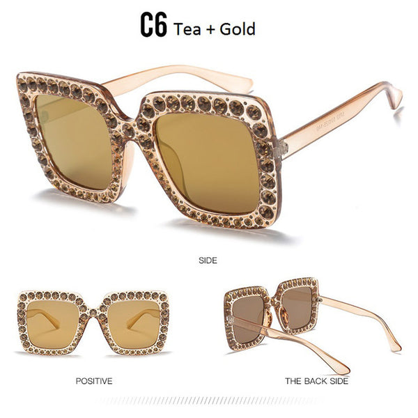 China Sunglasses - Miss Hollywood's