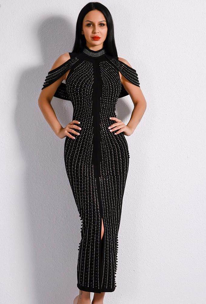 Miakoda Dress - Miss Hollywood's