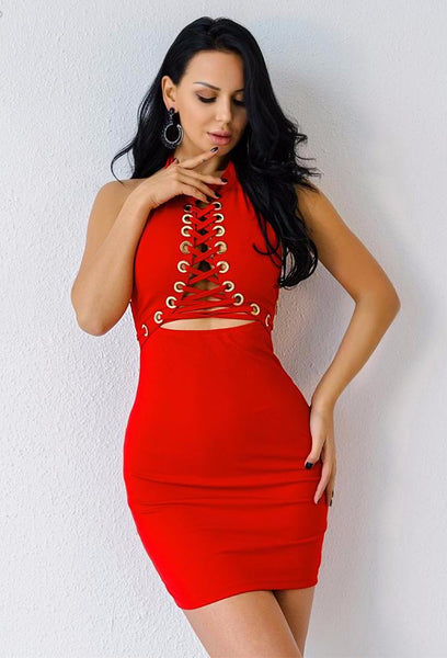 Joia Dress - Miss Hollywood's