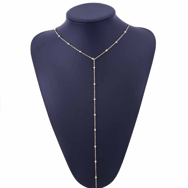 Muna Necklace - Miss Hollywood's