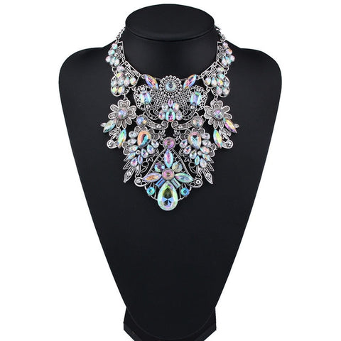 Bohemian Necklace - Miss Hollywood's