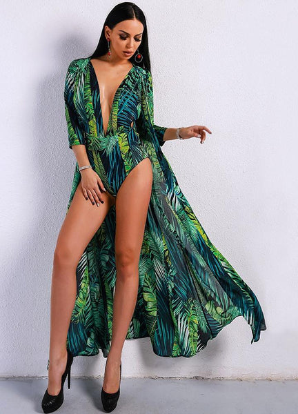 Corazon Playsuit - Miss Hollywood's