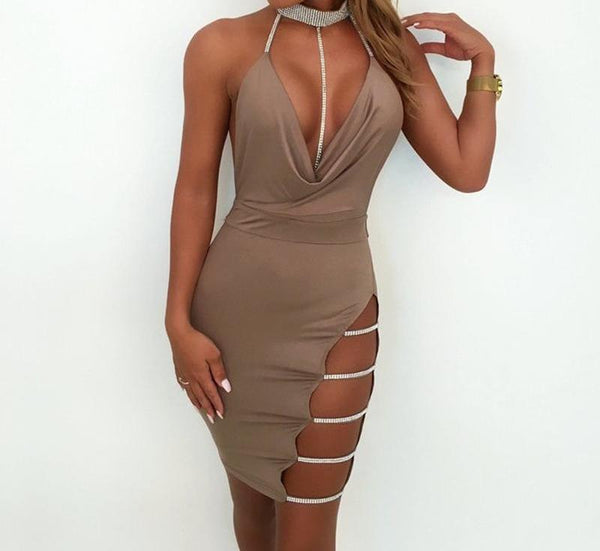 Nikki Dress - Miss Hollywood's