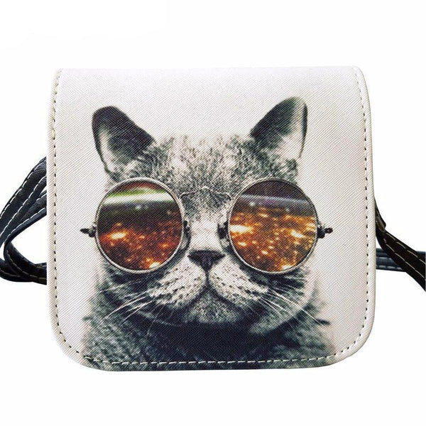 Messenger Bag - Miss Hollywood's