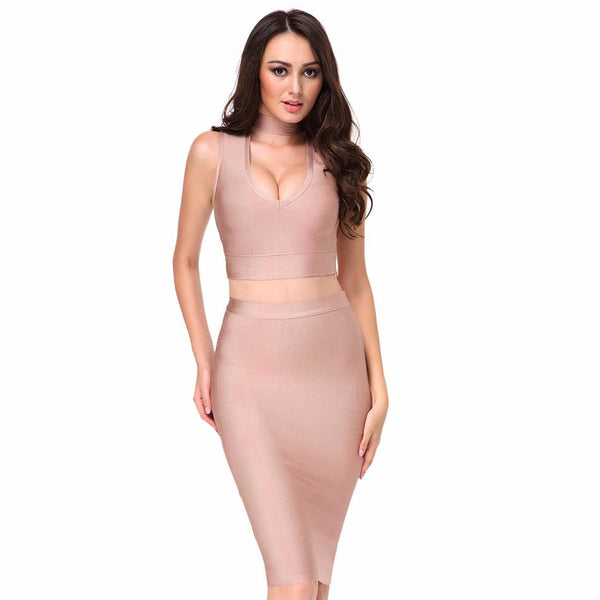 Seraphina Dress - Miss Hollywood's