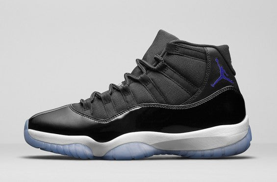 Air Jordan 11 Space Jam 20th Anniversary