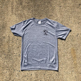 USP Grey 'Spaceman' T-Shirt