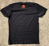 USP Black/Orange T-Shirt