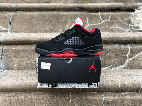 Jordan 5 Retro Low Alternate 90