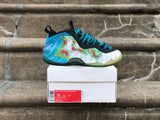 Air Foamposite One Weatherman