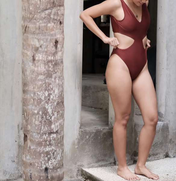 LUISA ONE PIECE