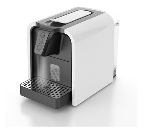 Capsule Coffee Machine - 1.2L