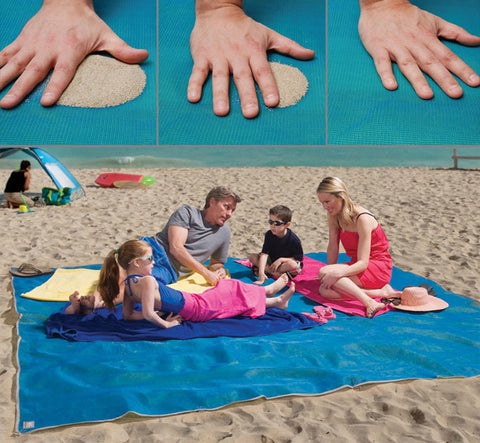 HappyHome Sand-Free Mat