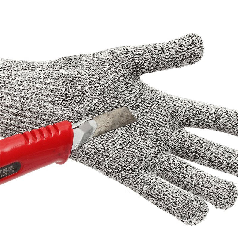 Cut Resistant Stab Proof Gloves