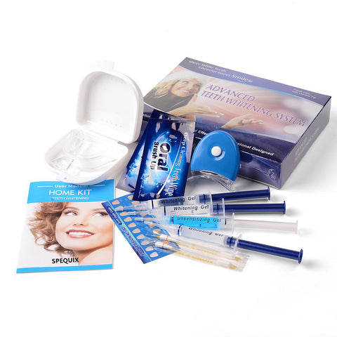 White Light Smile Teeth Whitening Kit
