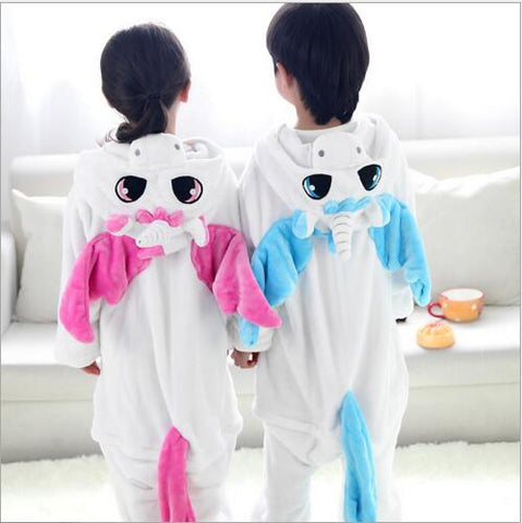 Anime Unicorn Kids Onesie
