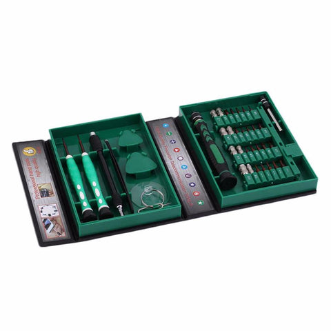 38-in-1 Repair Tool Kit