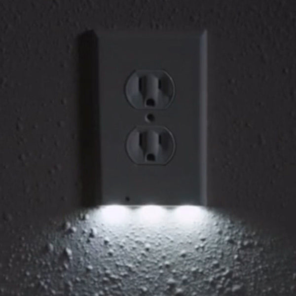 LED Night Light Outlet
