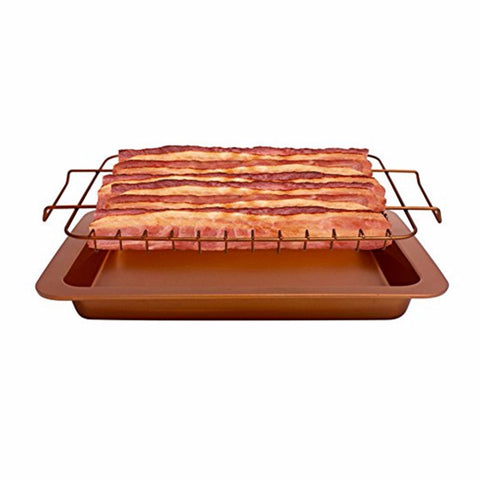 HappyHome Bacon Master