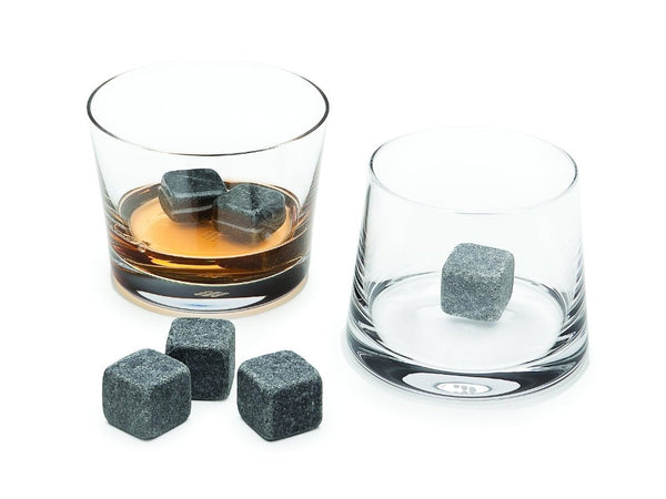 Whiskey Ice Rocks