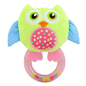 Soft Owl Rattle