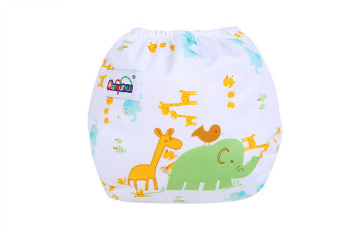 Washable Baby Diaper